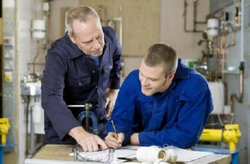 Recommended Tradesmen