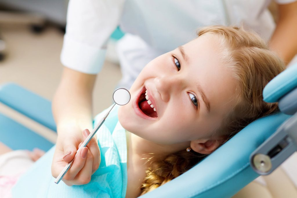 pediatric dentist Overland Park