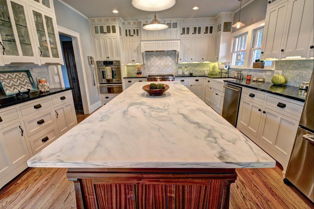 best Lawrenceville granite Countertop company
