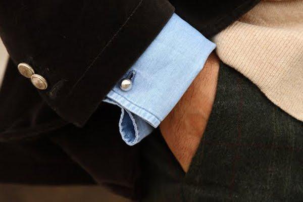 mens cufflinks