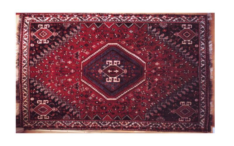 persia rugs