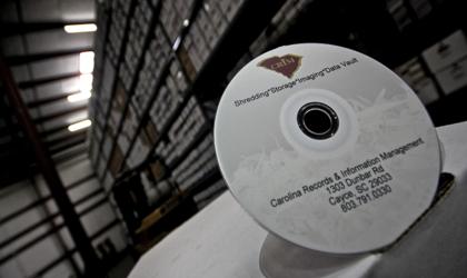document scanning columbia sc