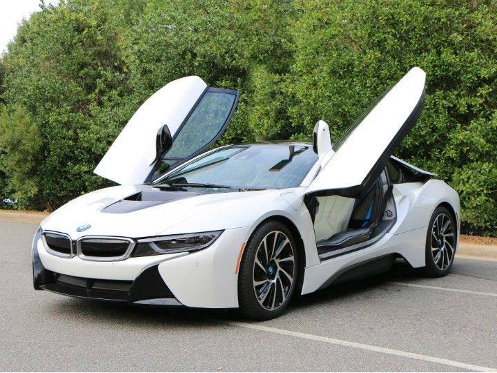 BMW spares Pretoria