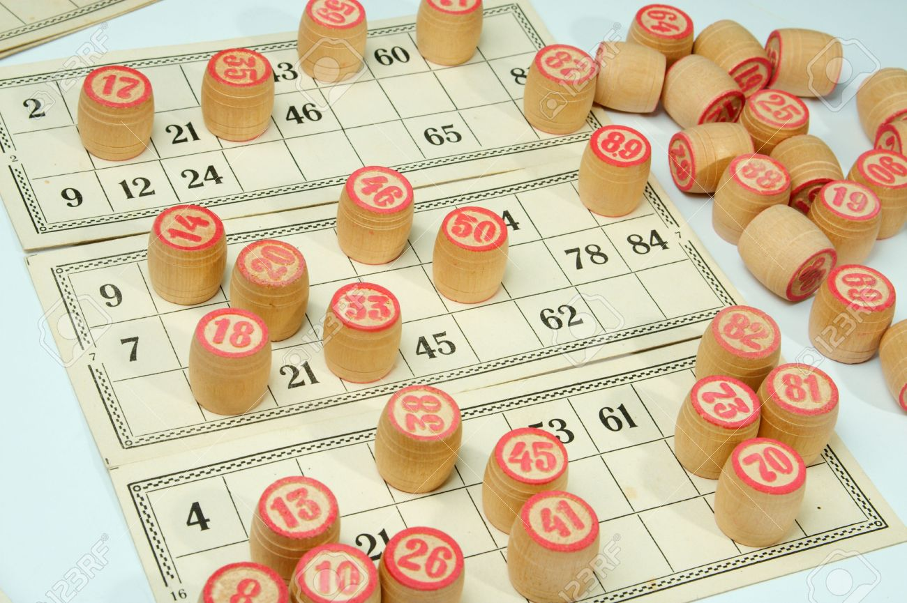 online Loto Game