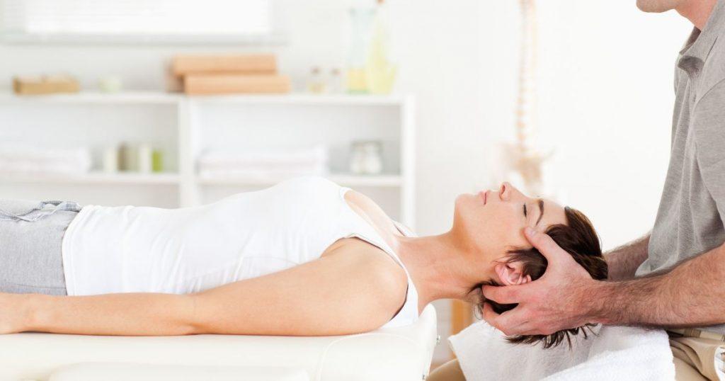 Chiropractor Thornhill