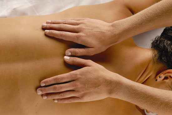 remedial massage Maitland