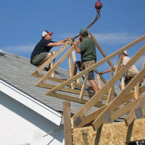 roof renovations