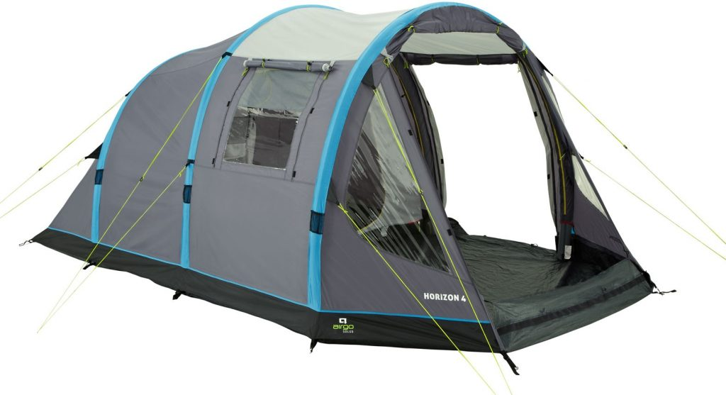 best tents for your family