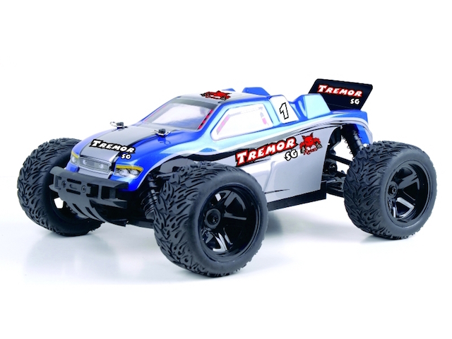 fastest rc cars
