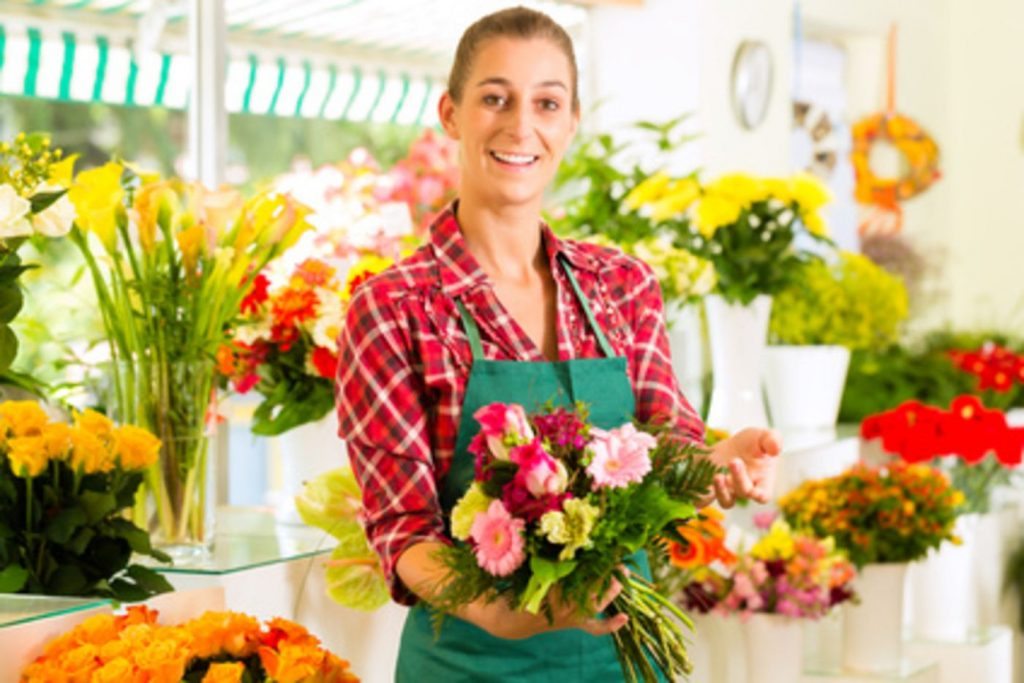 florists flower deliveries