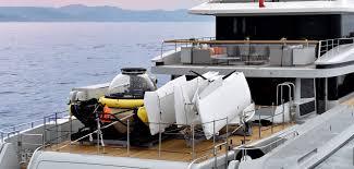 Sanlorenzo yachts