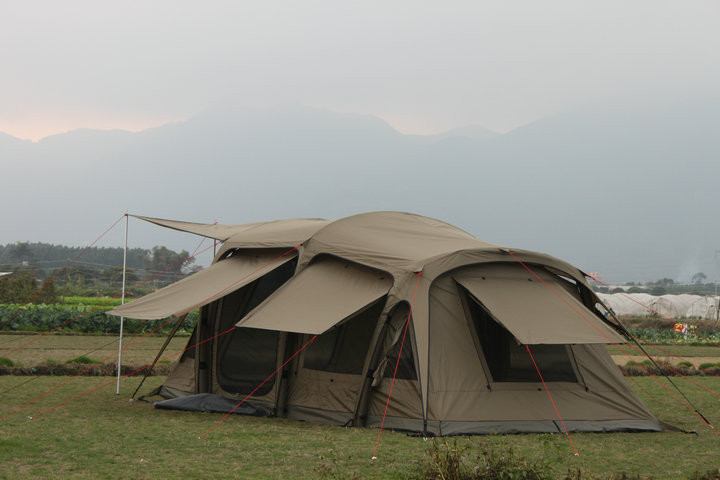 Affordable Tents & Affordable Tents with Some Popular Styles : Science club