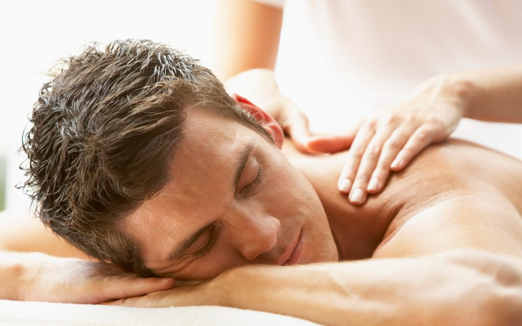 facts about massage therapy