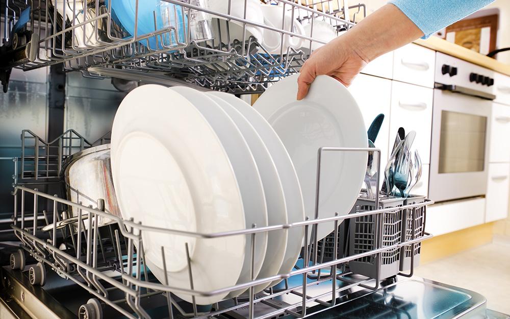 dishwasher repair strategies