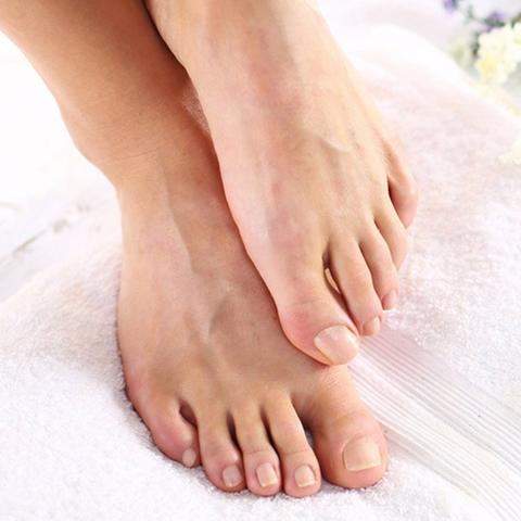 magnificent foot care