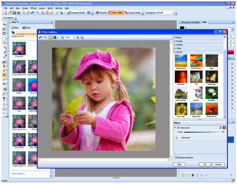 free image editor software