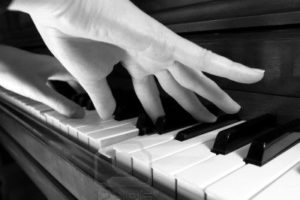 Learn Piano Keys
