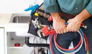 plumber delaware county