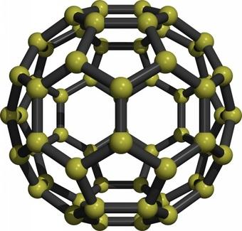 Fullerenes c60