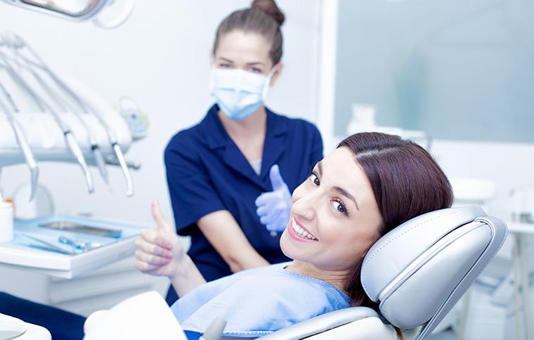 dentist in bensalem