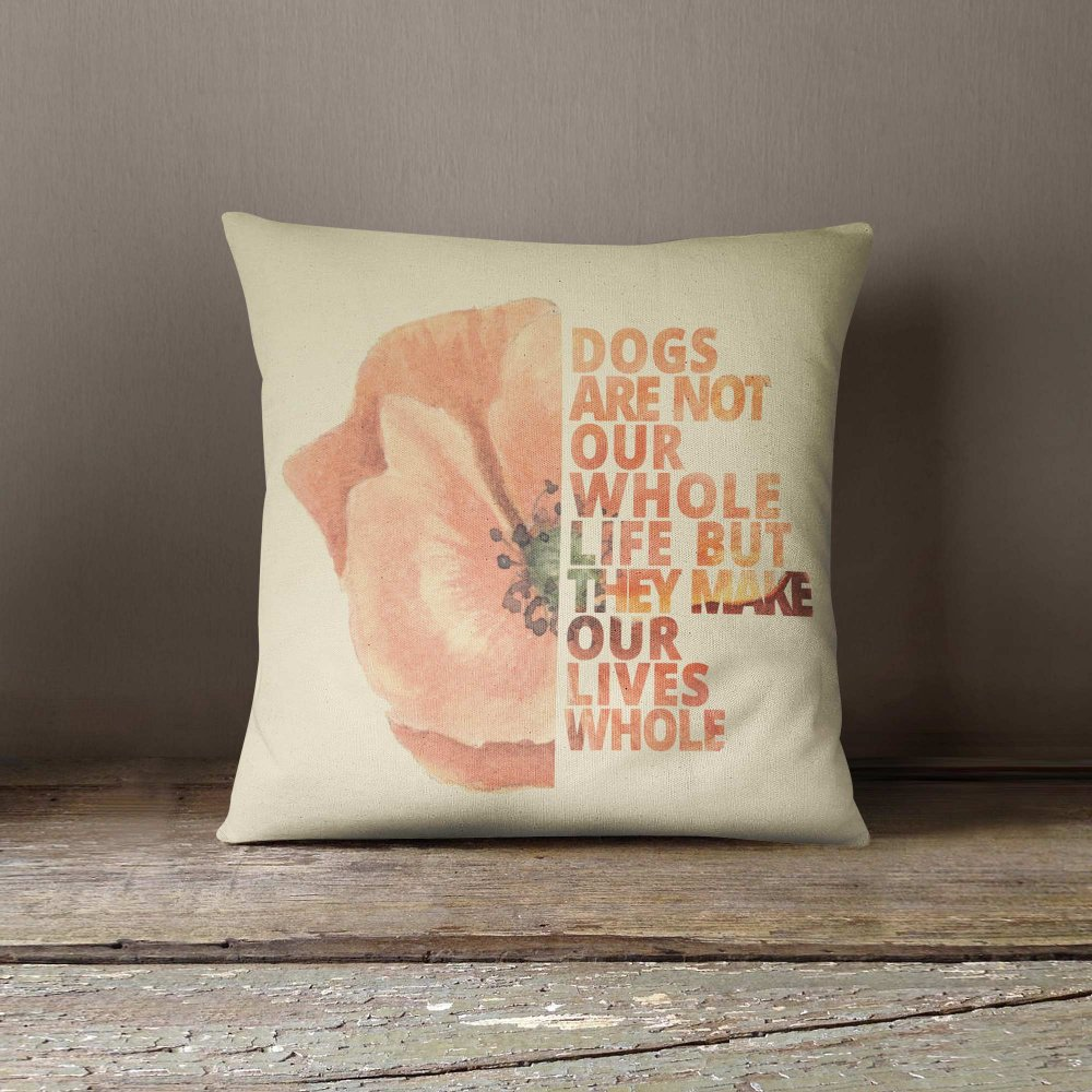 Purchase pillow