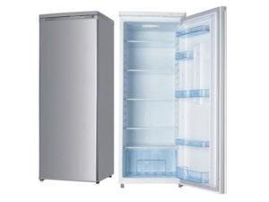 upright fridge Singapore