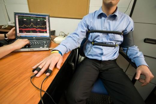 polygraph testing